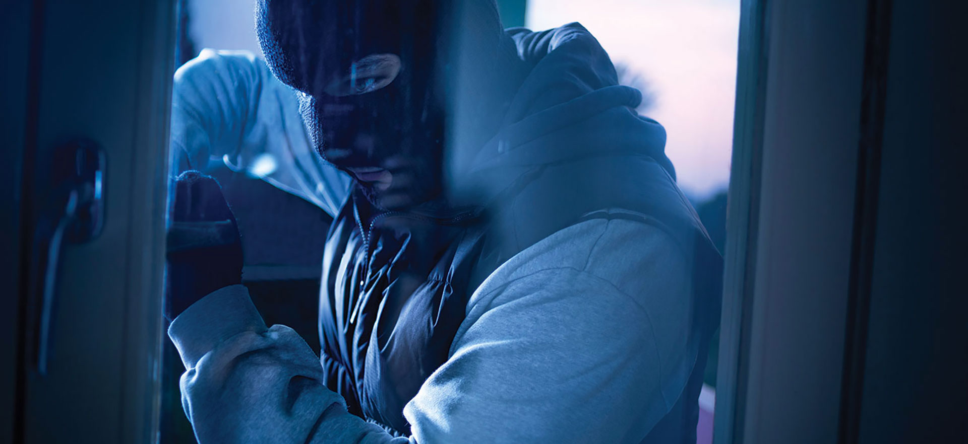 Protecting your community through crime prevention